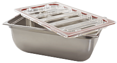 1/1GN External Vacuum Container