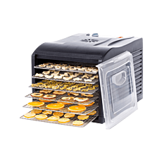 SousVideTools® 6 Tray Food Dehydrator
