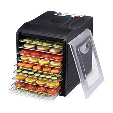 SousVideTools® 9 Tray Food Dehydrator