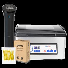Anova Precision® Cooker Nano IV300 Bundle