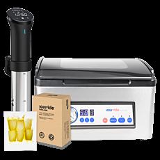 Anova Precision® Cooker IV300 Bundle