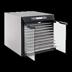 Excalibur 10-tray Stainless Steel Dehydrator (EXC10EL)