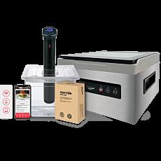 iVide® 2.0 Sous Vide Cooker IV2.5 Bundle (WIFI)