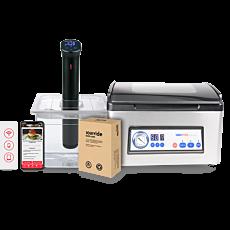 iVide® 2.0 Sous Vide Cooker IV300 Bundle (WIFI)