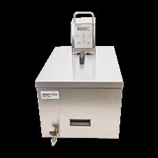 SousVideTools® 28 Litre Platinum Stirred Water Bath