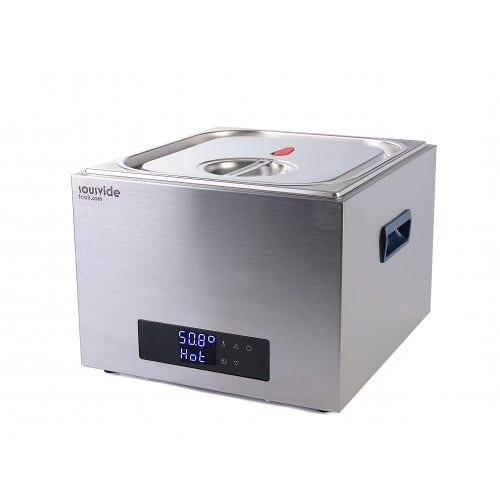 SousVideTools® Compact 14 Litre Water Bath