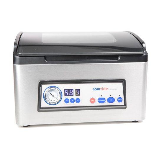 SousVideTools® iVide Chamber Vacuum Sealer