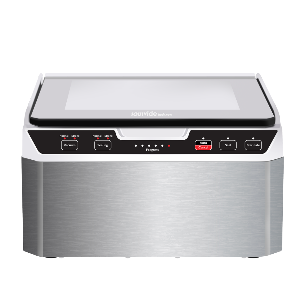 SousVideTools® iVide Jnr Chamber Vacuum Sealer