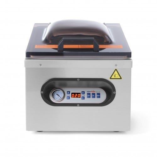 SousVideTools® Chamber Vacuum Packer